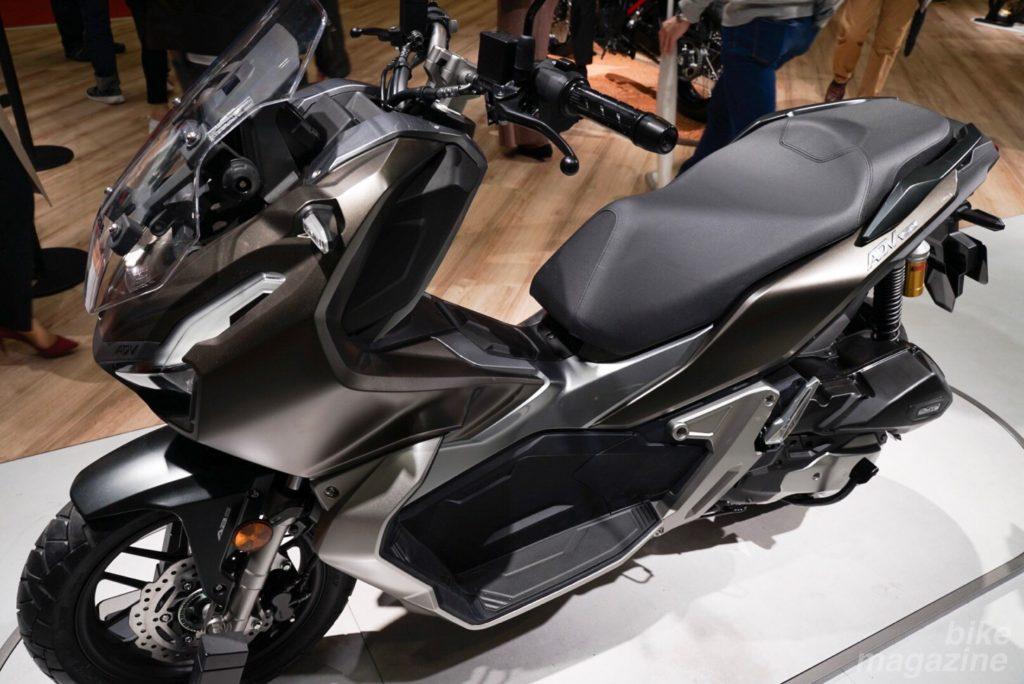 Honda ADV150