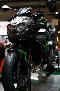Kawasaki Z-H2