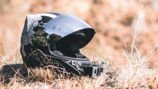 おすすめツーリングヘルメット