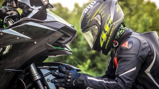 バイクを高く売る方法 サムネイル