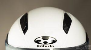 OGK kabuto RYUKI フロントベンチレーション